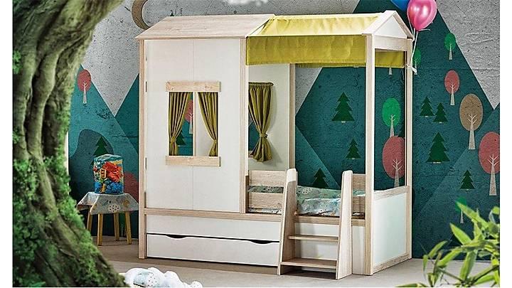 Montessori Genç Odasý