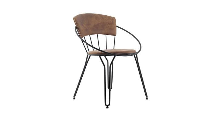 Ovi Metal Sandalye