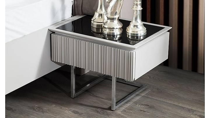 Silver Yatak Odasý