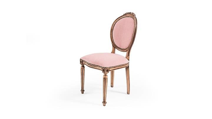 Pin Sandalye