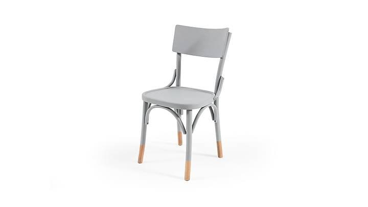 Pera Sandalye Gri