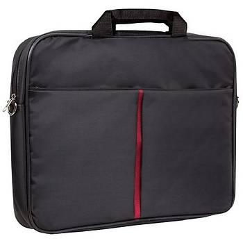 PLM DREXEL 6300 Notebook Çantasý 15.6 Siyah