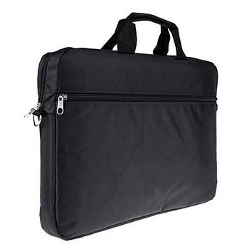 PLM DREXEL 6100 Notebook Çantasý 15.6 Siyah