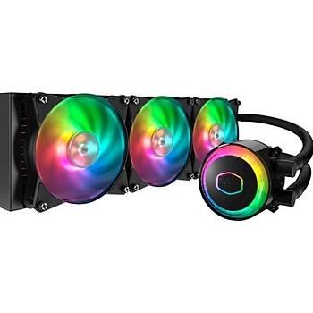 Cooler Master ML360R RGB Sývý Soðutma