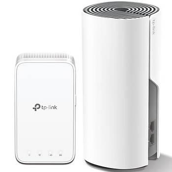 TP-Link Deco-E3-2P AC1200 Mesh Router (Ýkili Paket
