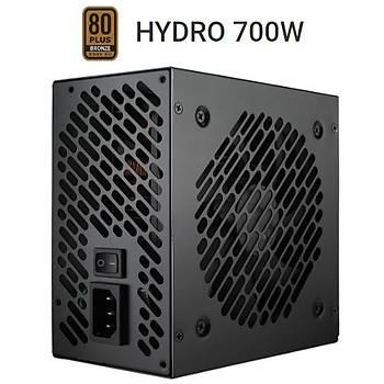 FSP HYDRO K 700 Serisi 700W 80+ Bronze PSU