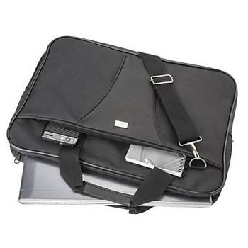 PLM YF15 Notebook Çantasý 15.6 Siyah