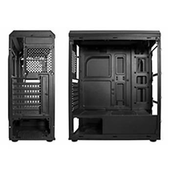 Vento VG04F  600W 80+Gaming  Kasa
