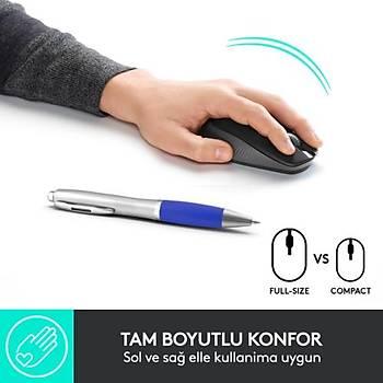 Logitech M190 Mouse USB Siyah 910-005905