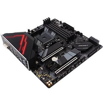 Biostar B550GTQ 4000Mhz OC S+V+GL DDR4 AM4 (ATX)