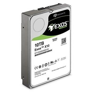 Seagate EXOS 3.5 10TB 7200 512E HYP ST10000NM0016