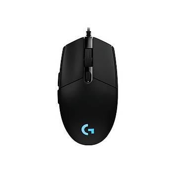 Logitech G102 Gaming Mouse USB Siyah 910-004939