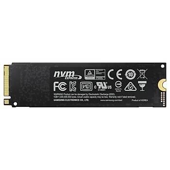 Samsung 970 EVOPLUS 500GB SSD m.2 NVMe MZ-V7S500BW