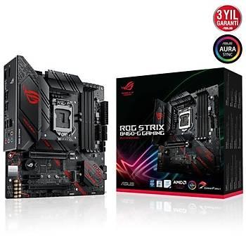 Asus STRIX B460-G GAMING DDR4 2933 S+V+G 1200p