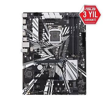 Asus PRIME Z390-P DDR4 S+V+GL 1151 ATX