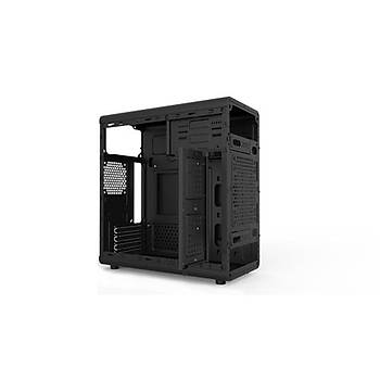 Vento CIO TML117 350W Mini Tower Kasa Siyah