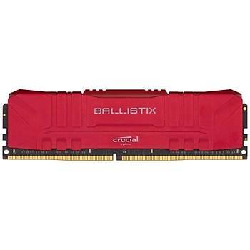 Ballistix 8GB 2666MHz DDR4 BL8G26C16U4R-Kutusuz