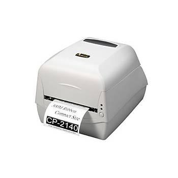 Argox CP-2140 Barkod Yazýcý/Seri-Usb-Paralel