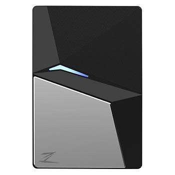 Netac Z7S 240GB Taþýnabilir SSD  NT01Z7S-240G-32BK