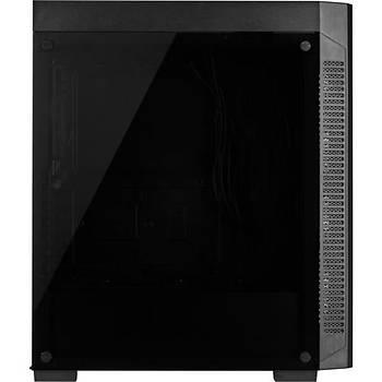 Corsair CC-9011183-WW 110R Mid Tower Kasa Siyah