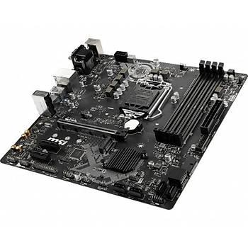 MSI B365M PRO-VDH DDR4 S+V+GL 1151p8
