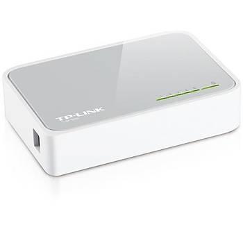 TP-Link TL-SF1005D 10/100Mbps 5Port Switch