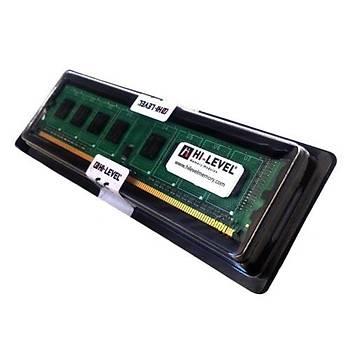 HI-LEVEL 8GB 1600MHz DDR3 PC12800D3-8G Kutulu