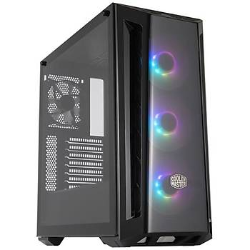 Cooler Master MasterBox MB520 ARGB Mid Tower Kasa
