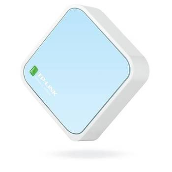 TP-Link TL-WR802N 300Mbps Wi-Fi Nano Router