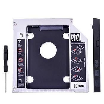 QPORT Q-HDK12 2.5''SATA/SSD HDD Kýzak (12.7mm)