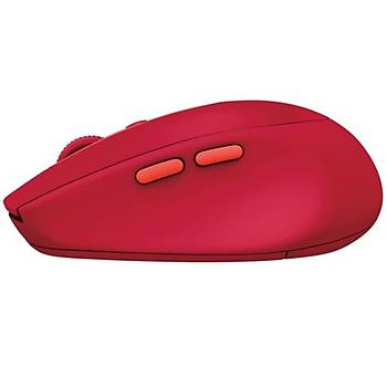 Logitech M590 Kablosuz Mouse Kýrmýzý 910-005199