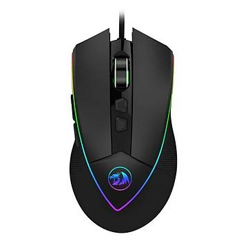 Redragon EMPEROR RGB Optik Oyuncu Mouse