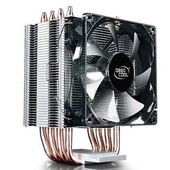 Deep Cool Gammaxx C40 92mm CPU Fan