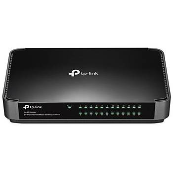 TP-Link TL-SF1024M 24Port 10/100 Switch