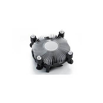 Deep Cool CK-11509 92mm INTEL CPU Soðutucu