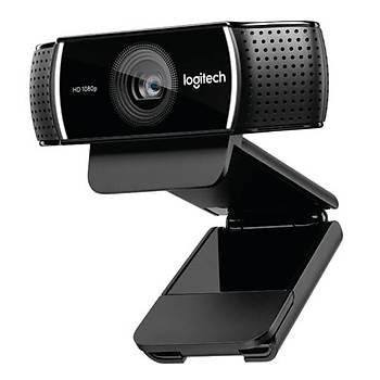 Logitech C922 HD Pro Web Kamera 960-001088
