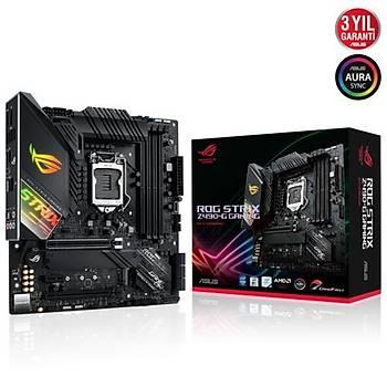 Asus STRIX Z490-G GAMING DDR4 S+V+GL LGA1200