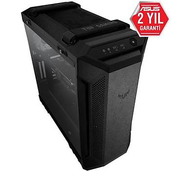 Asus TUF Gaming GT501 Mid Tower Kasa PSU YOK