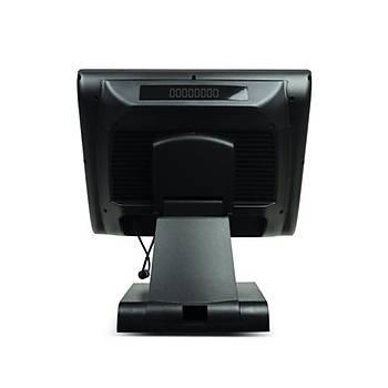EXA LEON 54128 15'' Ý5 4GB 128SSD POS PC