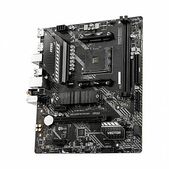 MSI MAG A520M VECTOR WIFI DDR4 S+V+GL AM4