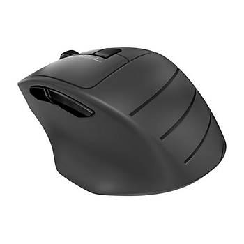 A4 Tech FG30 Kablosuz Mouse Gri - 2000DPI
