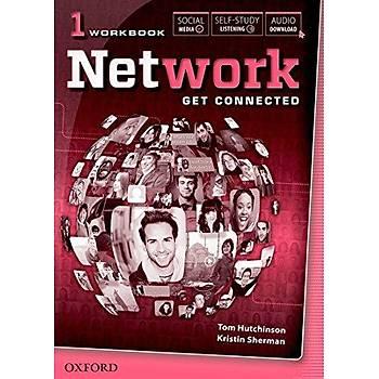 OXFORD NETWORK 1 SB+WB SET (NEW)