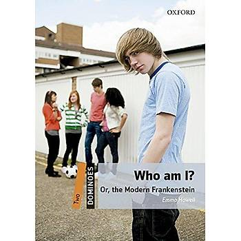 OXFORD DOM 2:WHO I AM ? OR FRANKENSTEIN MP3