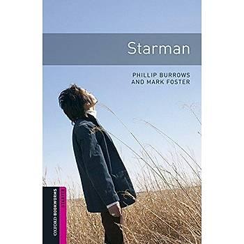 OXFORD OBWL  S:STARMAN MP3