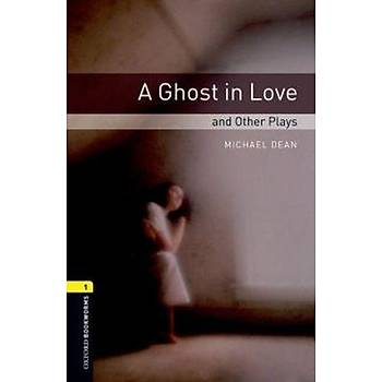 Oxford Bookworms 1 A Ghost in Love and Other Plays CD`li