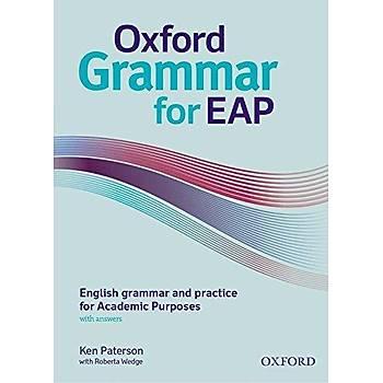 OXFORD OXFORD GRAMMAR FOR EAP