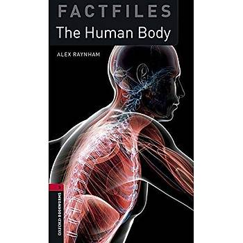 OXFORD OBWF 3:HUMAN BODY mp 3 PK
