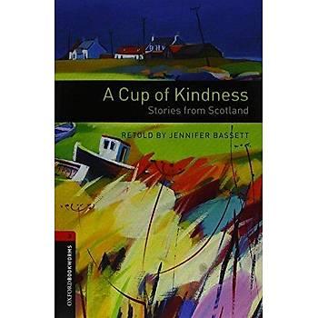 OXFORD OBWL 3:CUP KINDNESS SCOTLAND +MP3