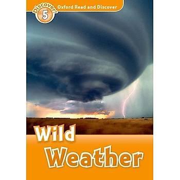 OXFORD ORD 5:WILD WEATHER +CD