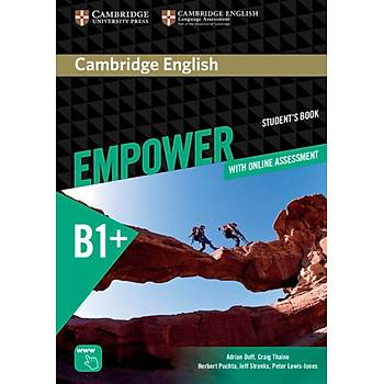 Cambridge English Empower Intermediate SB+WB